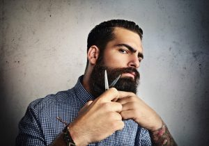 levure de biere barbe